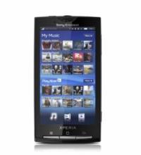 Настройки Sony Ericsson Xperia