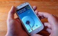Смартфон HDC Galaxy S3 i9300
