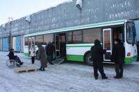 ... по перевозке пассажиров автобусами