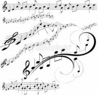 бетховен мелодия слез ноты