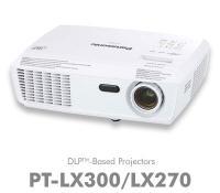 PT-LX300/LX270