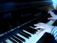 Максим Мой Рай(piano cover)