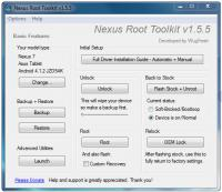 Manual Update Android 4.1.2 Jelly Bean On Nexus 7 & Galaxy Nexus ...
