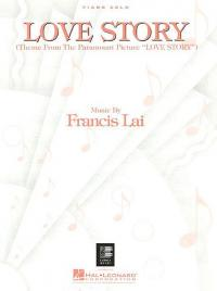 Francis Lai: Love Story