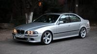 BMW M5 Е39 TITANSILBER