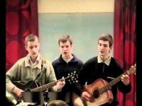 Христианские песни - Пусть голоса сольются