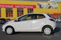 Продам Mazda Demio, 2011 г., пробег 32 000 км