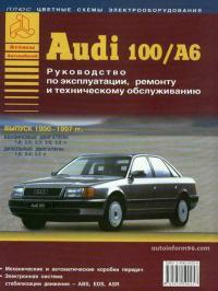 Audi 100 / Audi A6 (Ауди 100