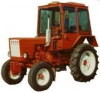 Рис. 62 6. Главная передача трактора Т-25
