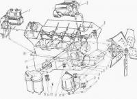 двигателей Камаз-740