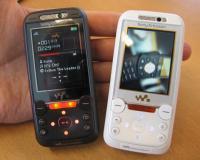 Что входит в комплект поставки Sony Ericsson ...