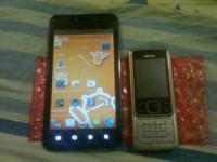 DIGMA iDx5 3G, черный