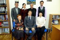 руководство куйбышевской железной дороги самара