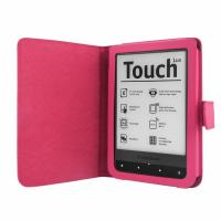 pocketbook touch lux language
