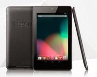 """Планшет ASUS Google Nexus 7 16Gb (1A051A)</p> <p>Цена - 3050 грн.</p> <p>Технические характеристики:<br /> Диагональ экрана - 7""""<br /> Разрешение экрана - 1920х1200<br /> Вид экрана - Емкостный<br /> Тип матрицы - IPS<br /> Операционная система - Android 4.3<br /> Процессор - Qualcomm Snapdragon S4 Pro APQ8064 (1.5 ГГц)<br /> Количество ядер - 4<br /> Встроенная память - 16 ГБ<br /> Оперативная память - 2 ГБ<br /> Поддержка карт памяти - нет<br /> Беспроводные возможности - Wi-Fi, Bluetooth<br /> Навигационная система - GPS<br /> Разъемы - Разъем 3.5 мм, microUSB<br /> Камеры - Тыловая, Фронтальная<br /> Дополнительные характеристики - Фронтальная камера: 1.2 Мп, автофокус<br /> Тыловая камера: 5 Мп, автофокус<br /> Стереодинамики<br /> G-сенсор<br /> Сенсор освещения<br /> Гироскоп<br /> Электронный компас<br /> Сенсор магнитного поля<br /> Поддержка беспроводной зарядки<br /> Микрофон<br /> Батарея - Литий-полимерная, 4325 мА*ч, 15 Вт*ч (до 10 часов работы)<br /> Размеры (Ш х Г х В)114 x 8.65 x 200 мм<br /> Вес - 299 г<br /> Комплектация - Планшет Asus Google Nexus 7<br /> Блок питания<br /> Кабель Micro-USB to USB для подключения к БП и синхронизации с ПК<br /> Краткое руководство пользователя<br /> Цвет - Black<br /> Гарантия - 12 месяцев"""