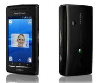 смартфон Sony Ericsson Xperia