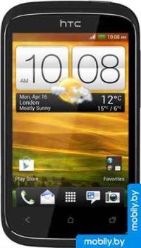 Мобильный телефон HTC Desire C Мобильный телефон HTC Desire C
