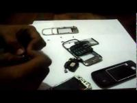 Nokia 2700c lcd Display and