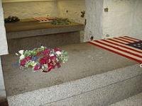John Quincy Adams Grave