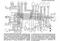... электрооборудования Honda Dio af 18, 27, 28