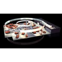 Hitachi представит на Intermat