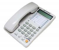 Стационарный телефон KXT-