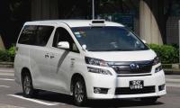 Toyota Vellfire ремонт выхлопной системы в ...