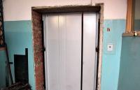 опробовали новые лифты