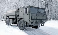 Вторая «премьера» фирмы Tatra