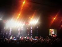 ГЫ!!! :)))<br /> Телеканал ДОЖДЬ<br /> А в «Олимпийском» Григорий Лепс спел «Я уеду жить в Лондон» на концерте в поддержку Сергея Собянина