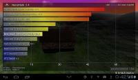 Сбоку планшета Huawei Mediapad S7 Lite ...