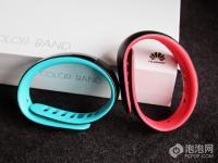 Распаковка браслета Huawei Honor Play (фото)