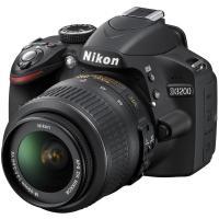 ... фотокамеры Nikon » Nikon D3200 Kit 18-55VR