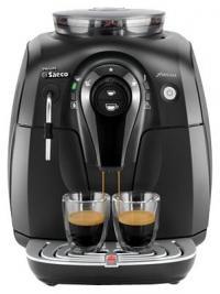 Кофемашина Philips Saeco HD
