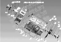 коробки передач КПП 6J70T