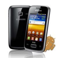 See Samsung GT-S6102 Galaxy Y