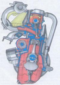 бензиновые двигатели ваз 2108, ваз 2111-80