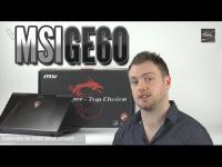 MSI GE60 2PE Apache Pro Review