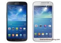 Hard Reset Samsung Galaxy Mega