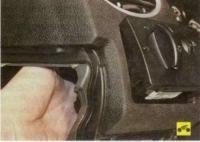 Выключатели панели приборов - Форд ...