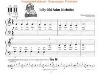 Ноты для фортепиано для