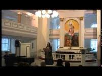 Вивальди ария Странника из