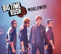 big time rush worldwide ноты