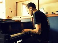 Linkin Park – Faint (Piano