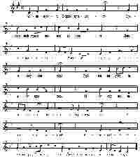 по запросу ноты numb для пианино ...
