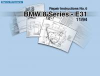 BMW E28, E12. Service Manual…