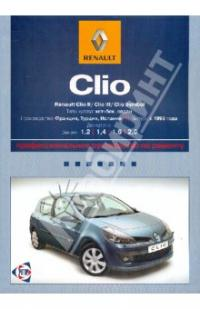 Renault Clio /Clio Symbol: