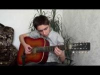 (Yiruma) River Flows in You - Влад Мартынов